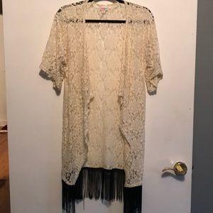 Retired kimono Monroe LLR